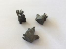 Naamsleutelhanger eekhoorn