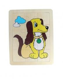 Puzzel hond