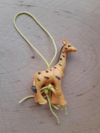 Gelukspoppetje giraffe