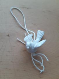 Gelukspoppetje duif
