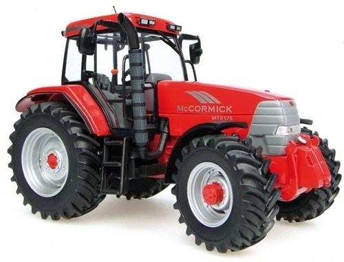 Universal 2395 - MC Cormick MTX 175