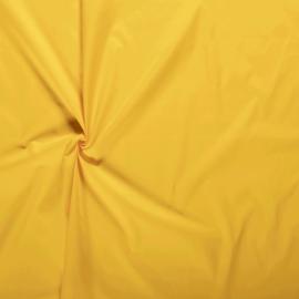 Uni katoen geel (035)