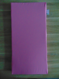 Matras poppenbed 68 x 34 cm