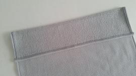 Dekentje wafelbadstof 60 x 80 cm