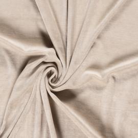 Nicky velours beige (052)