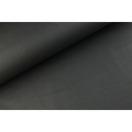 Uni katoen donkergrijs/antracite (039)