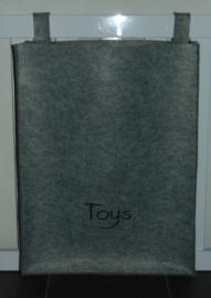 Boxzak vilt XL 'Toys'