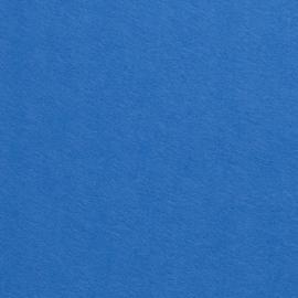 Vilt blauw (004)