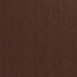 Vilt bruin (055)