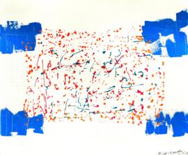 Nieuw Schilderij Mind Fulnes nr 4