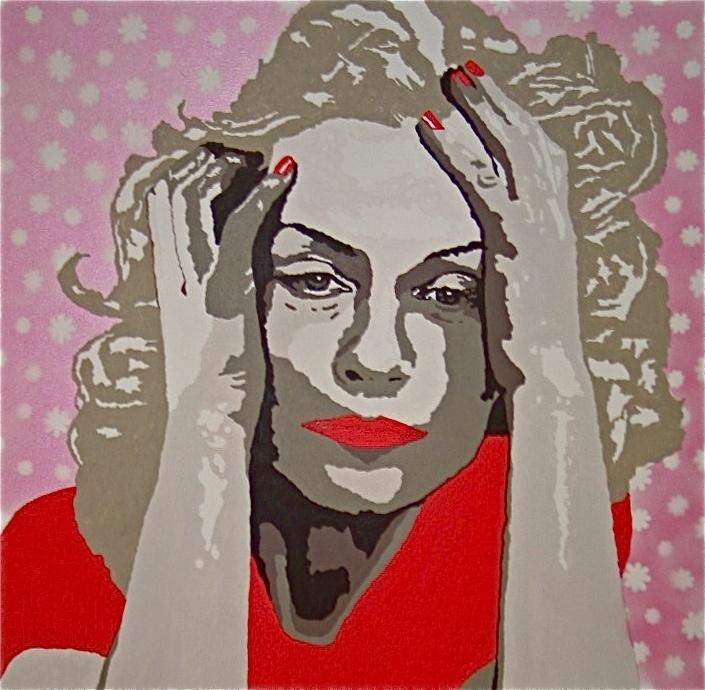 voorbeeld portretten