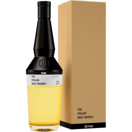 Puni Distllery Puni Sole Italian Single Malt Whisky 4 Years 46%