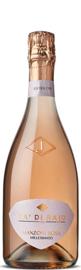 Ca' di Rajo Manzoni Rosa Extra Dry '19