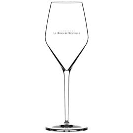Le Brun de Neuville Champagne glas Bora