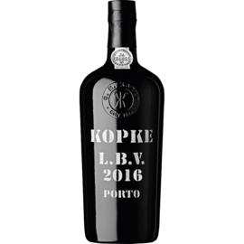 Kopke 2016 Late Bottled Vintage Port