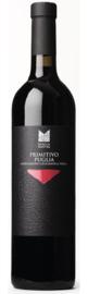Rocca Bastia Primitivo Premium 2018
