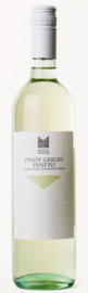 Rocca Bastia Premium Pinot Grigio delle Venezia 2018