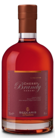 Distilleria Beccaris Cherry Brandy Hanami 40%