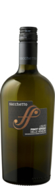 Sacchetto Pinot Grigio L'Elfo '19