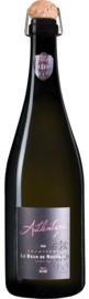 Le Brun de Neuville Champagne Rosé Brut Authentique