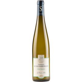 Schlumberger Pinot Blanc Les Princes Abbés 2018