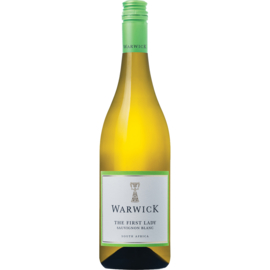 Warwick Estate The First Lady Sauvignon Blanc 2020