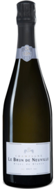 Le Brun de Neuville Champagne Blanc de Blancs Brut AOC