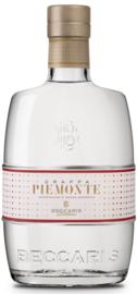 Beccaris Grappa Piemonte 40%