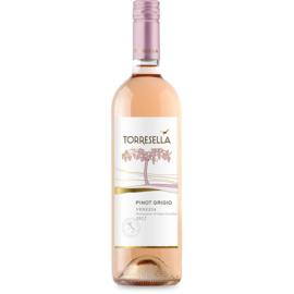 Torresella Pinot Grigio Rosé Blush 2019