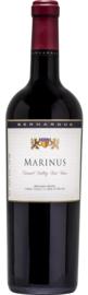 Bernardus Marinus  '17