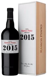 Ramos Pinto Vintage 2015