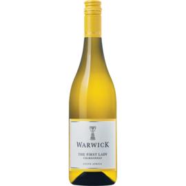 Warwick Estate The First Lady Chardonnay 2020