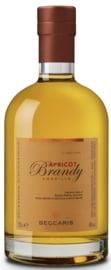 Distilleria Beccaris Apricot Brandy Amarilla 40%