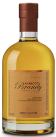 Beccaris Apricot Brandy Amarilla 40%
