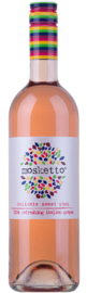 Mosketto Sweet Rosato 2018