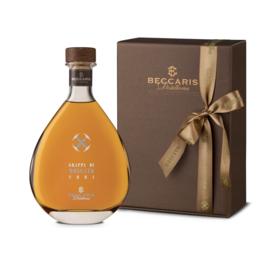 Beccaris Grappa Moscato Riserva 2001 42%