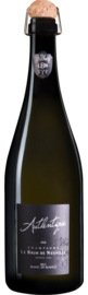 """Le Brun de Neuville Champagne Assemblage Brut """"Authentique"""" AOC"""