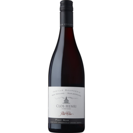 Clos Henri Petit Clos Pinot Noir 2018