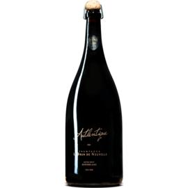 Le Brun de Neuville Champagne Assemblage Brut Authentique Magnum