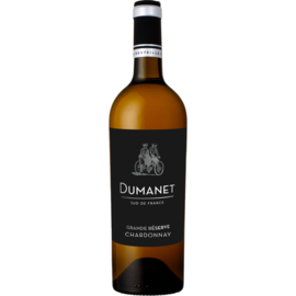 Dumanet Grande Reserve Chardonnay 2020