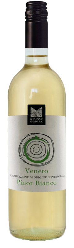 Rocca Bastia Pinot Bianco 2019