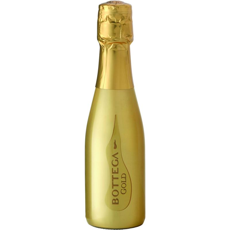 Bottega Gold Prosecco Piccolo