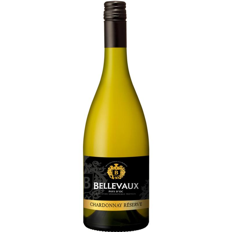 Bellevaux Chardonnay Reserve 2020