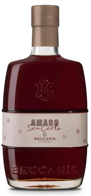 Amaro San Carlo 30%