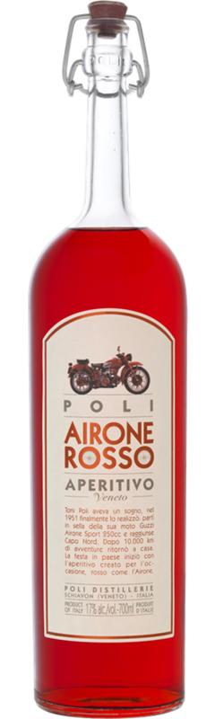 Airone Rosso 17%