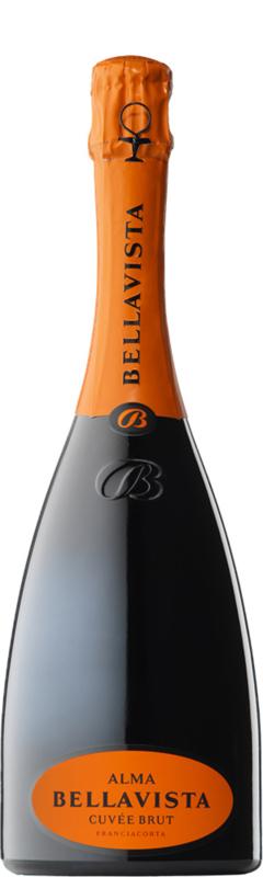 Bellavista Alma Gran Cuvée Brut