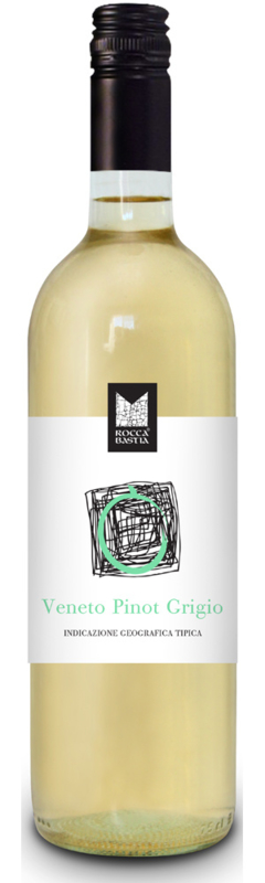 Pinot Grigio Veneto 2017
