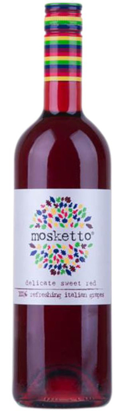 Mosketto Sweet Red