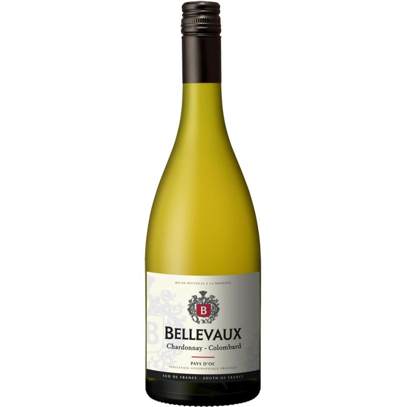 Bellevaux Chardonnay Colombard 2018
