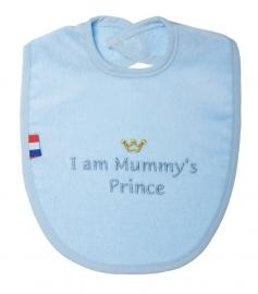 slab petit villain 'mummy's prince'